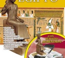 EGIPTO/GRANDES CIVILIZACIONES / VV. AA.
