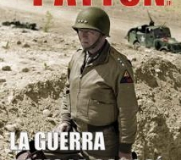 GUERRA COMO LA CONOCI, LA/ PATTON, GEORGE S.