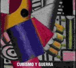UBISMO Y GUERRA/EL CRISTAL EN LA LLAMA / VV. AA.