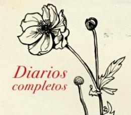 DIARIOS COMPLETOS/SYLVIA PLATH