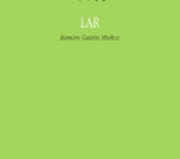 Lar / GAIRIN MUÑOZ, RAMIRO