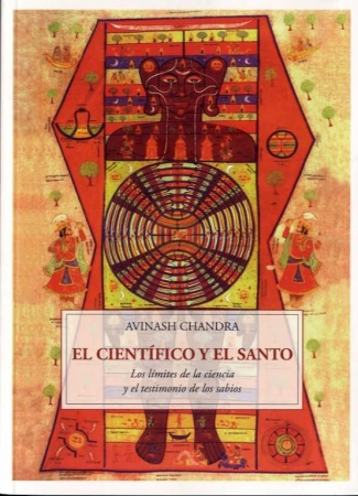 CIENTIFICO Y EL SANTO, EL / CHANDRA, AVINASH