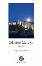 AVILA / RIDRUEJO JIMENEZ, DIONISIO