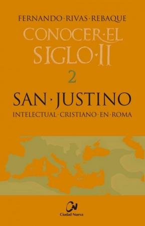 SAN JUSTINO/INTELECTUAL CRISTIANO EN ROMA /