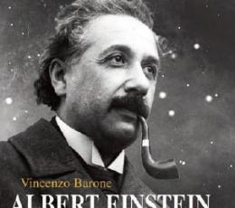 ALBERT EINSTEIN/CONSTRUCTOR DE UNIVERSOS / BARONE,...