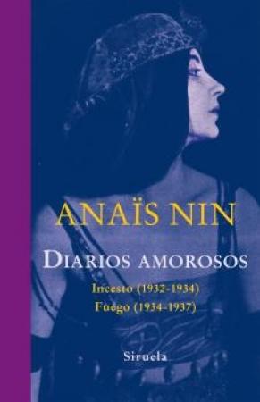 DIARIOS AMOROSOS / NIN, ANAÏS