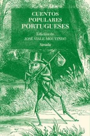 CUENTOS POPULARES PORTUGUESES  / VIALE MOUTINHO, JOSE