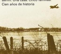 LA CASA DEL LAGO / HARDING, THOMAS