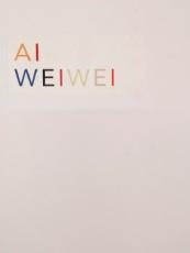 AI WEIWEI/CUADERNO DE ARTISTA / WEIWEI, AI