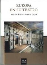 EUROPA EN SU TEATRO / ROMERA PINTOR, IRENE
