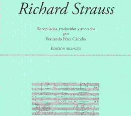 LIEDER DE RICHARD STRAUSS, LOS