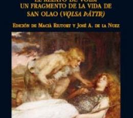 HISTORIA DE LOS DESCENDIENTES DE VOLSUNGR...