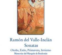SONATAS / DEL VALLE INCLAN, RAMON MARIA
