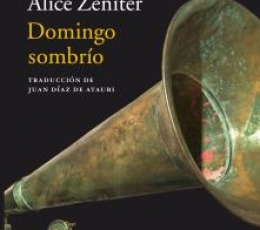 DOMINGO SOMBRIO / ZENITER, ALICE