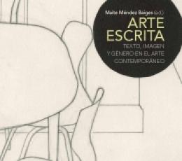 ARTE ESCRITA/TEXTO IMAGEN Y GENERO EN EL ARTE...