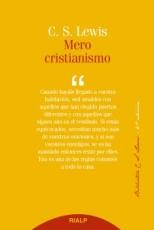 MERO CRISTIANISMO / LEWIS, CLIVE STAPLES