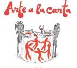 ARTE A LA CARTA / CHAUD, BENJAMIN