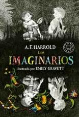 IMAGINARIOS, LOS / HARROLD, A. F. / GRAVETT, EMILY