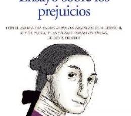 ENSAYO SOBRE LOS PREJUICIOS / THIRY, PAUL HENRI