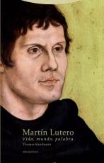 MARTIN LUTERO/VIDA MUNDO PALABRA / KAUFMANN,...