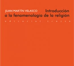 INTRODUCCION A LA FENOMENOLOGIA DE LA RELIGION /...