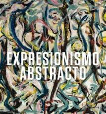 EXPRESIONISMO ABSTRACTO / ANFAM, DAVID