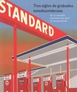 TRES SIGLOS DE GRABADOS ESTADOUNIDENSES/DE LA...