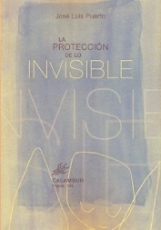 LA PROTECCION DE LO INVISIBLE / PUERTO, JOSE LUIS