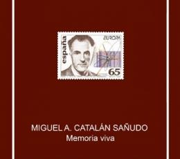 MIGUEL A. CATALAN SAÑUDO/MEMORIA VIVA / BARCELO,...