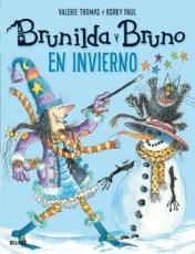 EN INVIERNO/BRUNILDA Y BRUNO / PAUL, KORKY /...