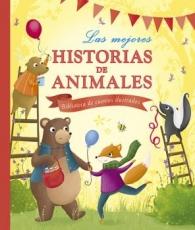 MEJORES HISTORIAS DE ANIMALES, LAS/BIBLIOTECA DE...