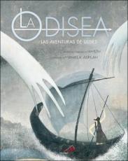 ODISEA, LA/LAS AVENTURAS DE ULISES / HOMERO /...