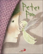 PETER PAN / ADREANI, MANUELA / BARRIE, JAMES...