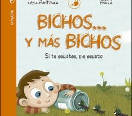 BICHOS...Y MAS BICHOS/CALACUENTOS /...
