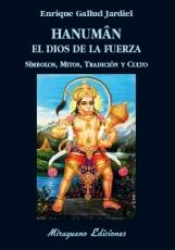 HANUMAN EL DIOS DE LA FUERZA/SIMBOLOS MITOS...