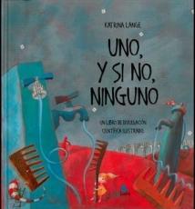 UNO Y SI NO NINGUNO / LANGE, KATRINA
