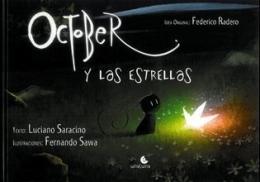 OCTOBER Y LAS ESTRELLAS / SARACINO, LUCIANO /...