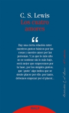 CUATRO AMORES, LOS / LEWIS, CLIVE STAPLES