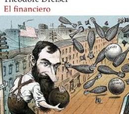 FINANCIERO, EL / DREISER, THEODORE