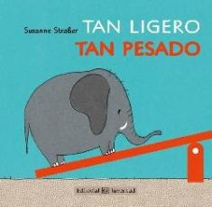 TAN LIGERO TAN PESADO / STRABER, SUSANNE