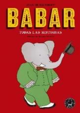 BABAR/TODAS LAS HISTORIAS