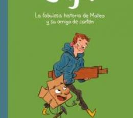 CAJA/LA FABULOSA HISTORIA DE MATEO Y SU AMIGO DE...