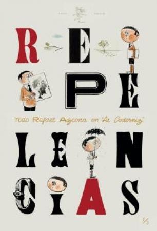 REPELENCIAS/TODO AZCONA EN LA CODORNIZ. VOLUMEN III (1952-1958)/DIBUJOS / AZCONA FERNANDEZ, RAFAEL