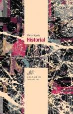 HISTORIAL (CALAMBUR) / AGUDO, MARTA