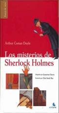 MISTERIOS DE SHERLOCK HOLMES, LOS / EMERY,...
