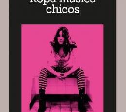 ROPA MUSICA CHICOS / ALBERTINE, VIV