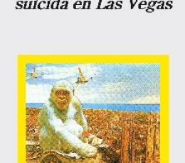 UN ENANO ESPAÑOL SE SUICIDA EN LAS VEGAS /...
