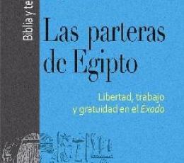 PARTERAS DE EGIPTO, LAS / BRUNI, LUIGINO