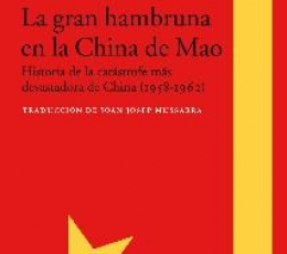 GRAN HAMBRUNA EN LA CHINA DE MAO, LA / DIKÖTTER,...