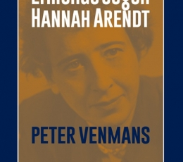 MUNDO SEGUN HANNAH ARENDT, EL / VENMANS, PETER